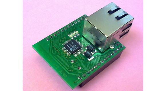 AS-DM9161 Module
