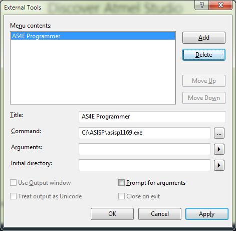 ASISP Program Review | AS-kit hardware